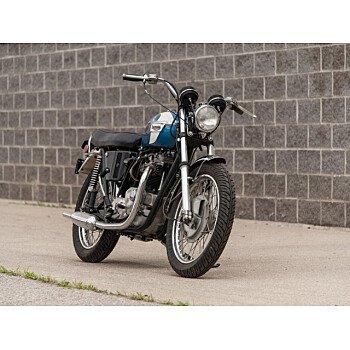1972 Triumph Tiger 650 for sale 200738806