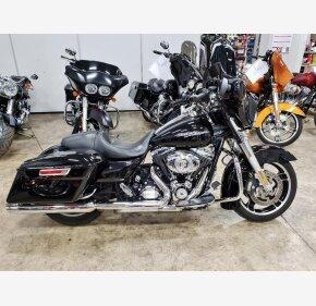 2013 Harley-Davidson Touring for sale 200738907