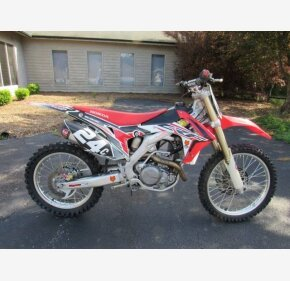 2013 Honda CRF450R for sale 200738949