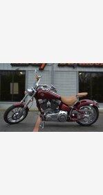 2010 Harley-Davidson Softail for sale 200738988