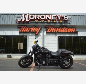 2016 Harley-Davidson Night Rod for sale 200738990