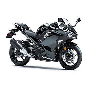 2019 Kawasaki Ninja 400 for sale 200739001