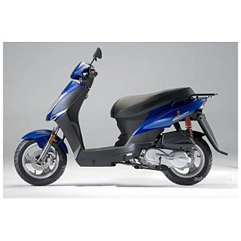 2018 Kymco Agility 125 for sale 200739010