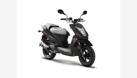 2019 Kymco Super 8 150 for sale 200739015
