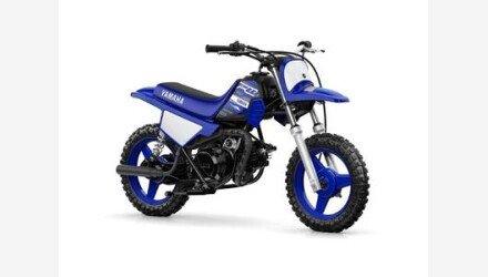 2019 Yamaha PW50 for sale 200739030