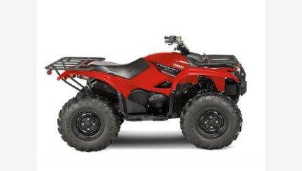 2019 Yamaha Kodiak 700 for sale 200739033