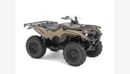 2019 Yamaha Kodiak 700 for sale 200739034
