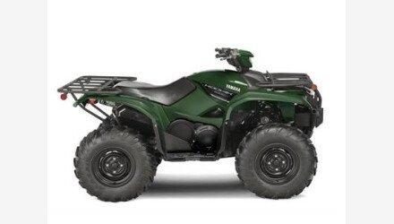 2019 Yamaha Kodiak 700 for sale 200739035