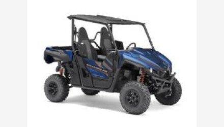 2019 Yamaha Wolverine 850 for sale 200739036