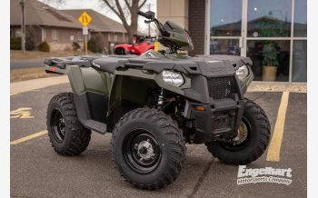 2018 Polaris Sportsman 450 for sale 200739093