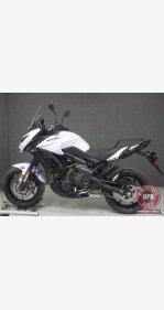 2015 Kawasaki Versys for sale 200739100