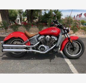 2016 Indian Scout for sale 200739103