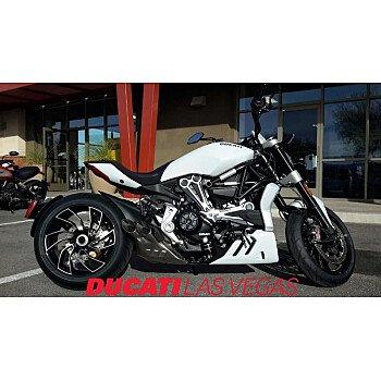 2019 Ducati Diavel for sale 200739184