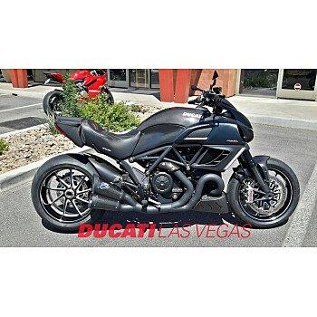2011 Ducati Diavel for sale 200739198