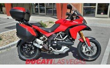 2012 Ducati Multistrada 1200 for sale 200739217