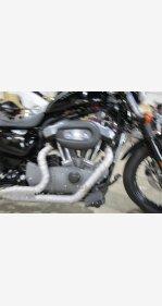 2008 Harley-Davidson Sportster for sale 200739252