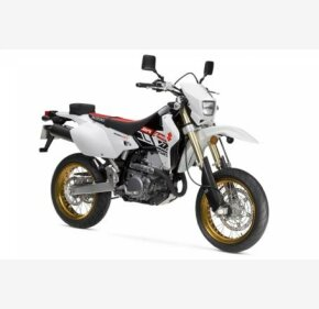 2019 Suzuki DR-Z400SM for sale 200739282
