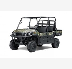 2019 Kawasaki Mule PRO-FXT for sale 200739301