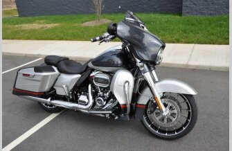 2019 Harley-Davidson CVO for sale 200739402