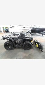 2018 Can-Am Outlander 1000R for sale 200739428