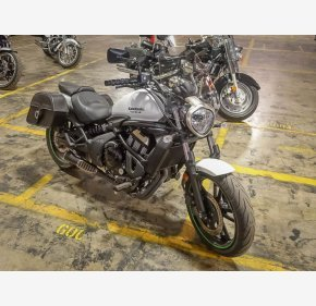 2015 Kawasaki Vulcan 650 for sale 200739435
