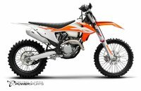 2020 KTM 250XC-F for sale 200739470