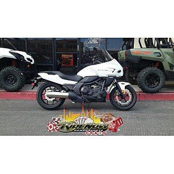 2014 Honda CTX700 for sale 200739536
