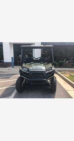 2019 Polaris Ranger 570 for sale 200739591