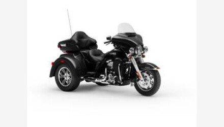 2019 Harley-Davidson Trike Tri Glide Ultra for sale 200739594