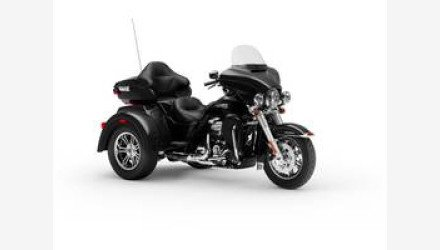 2019 Harley-Davidson Trike Tri Glide Ultra for sale 200739595