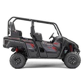 2018 Yamaha Wolverine 850 for sale 200739645