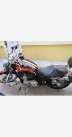 2009 Harley-Davidson Sportster Custom for sale 200739655