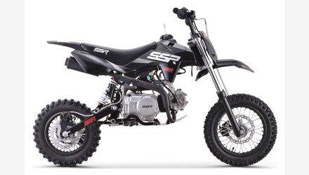 2019 SSR SR125 for sale 200739691