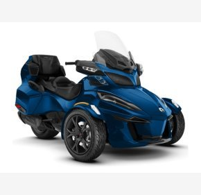 2019 Can-Am Spyder RT for sale 200739698