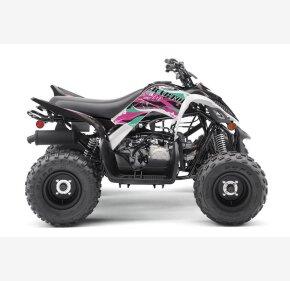 2019 Yamaha Raptor 90 for sale 200739712
