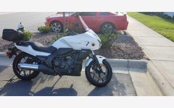 2014 Honda CTX700 for sale 200739833
