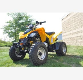 2019 Can-Am DS 250 for sale 200739848