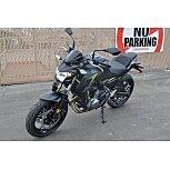 2018 Kawasaki Z650 for sale 200739864