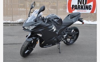 2018 Kawasaki Ninja 400 for sale 200739890
