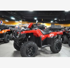 2018 Honda FourTrax Foreman Rubicon for sale 200739899