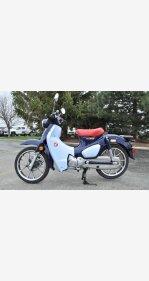 2019 Honda Super Cub C125 for sale 200739906