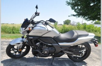 2015 Honda CTX700N for sale 200739920
