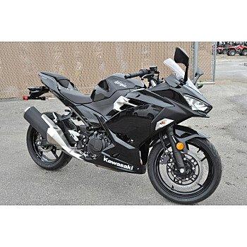 2019 Kawasaki Ninja 400 for sale 200739972