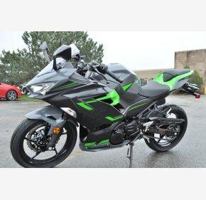 2019 Kawasaki Ninja 400 Motorcycles For Sale Motorcycles On Autotrader