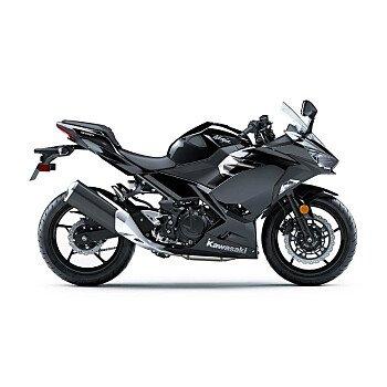 2019 Kawasaki Ninja 400 for sale 200740117