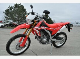 2018 Honda CRF250L for sale 200740126