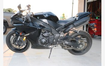 2012 Yamaha YZF-R1 for sale 200740210