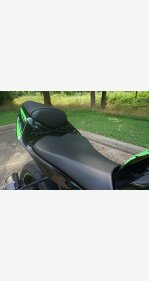 2016 Kawasaki Ninja ZX-6R for sale 200740216