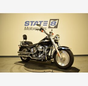 2003 Harley-Davidson Softail for sale 200740267