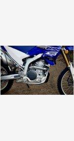 2019 Yamaha WR250R for sale 200740292